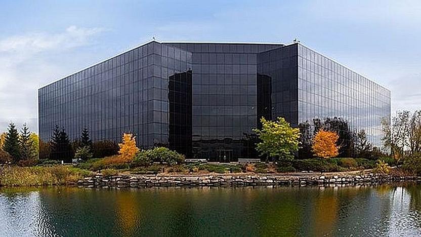 Huaweis R&D-Standort in Kanada