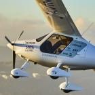 Alpha Electro G2: Probleme zwingen E-Flugzeug zur Notwasserung