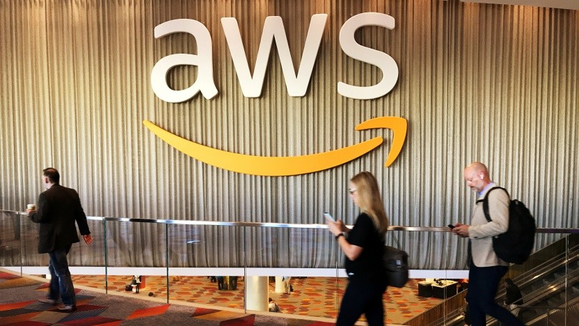 Bei AWS gibt es den Hardwareinterrupt jetzt auch als Cloud-Dienst.