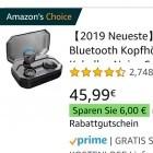 Werbung: Amazon's Choice-Label soll zum Kauf angeboten worden sein