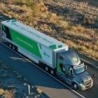 Tusimple: UPS testet automatisiert fahrende Lkw