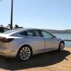 Streit über Qualitätsmängel: Tesla stoppt Model-3-Lieferungen an Nextmove