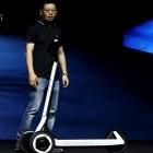 Segway-Ninebot: E-Scooter sollen autonom zur Ladestation fahren