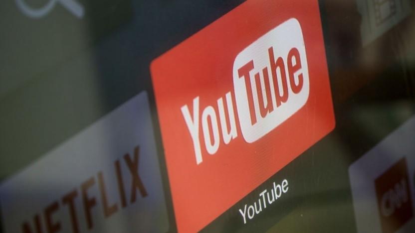 Youtube versucht einen Ausgleich zwischen Rechteinhabern und Youtubern.