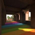 Nvidia: Minecraft bekommt Raytracing statt Super-Duper-Grafik