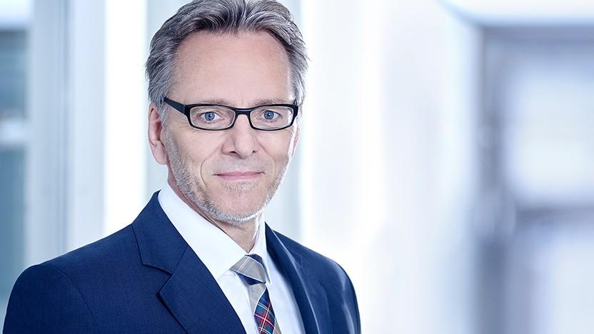 BKA-Chef Holger Münch fordert die Vorratsdatenspeicherung.