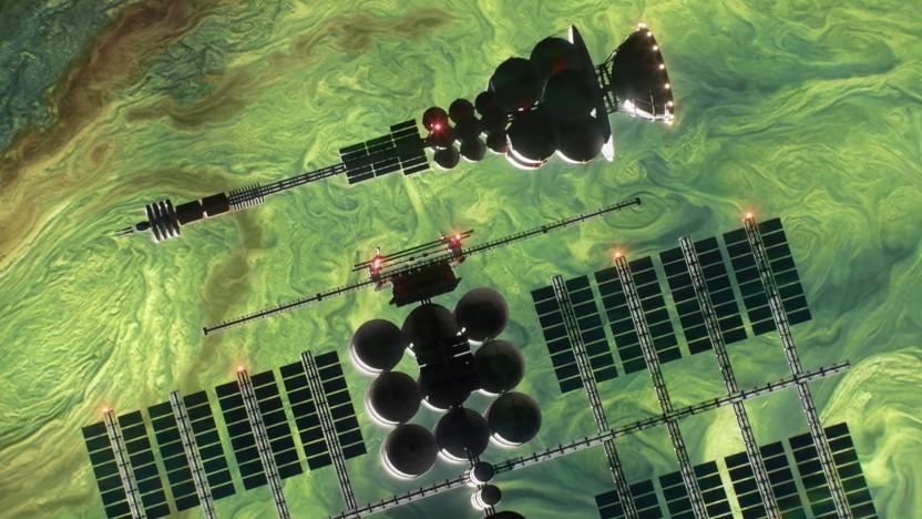 Die Fortsetzung von Kerbal Space Program schickt uns in andere Sonnensysteme.