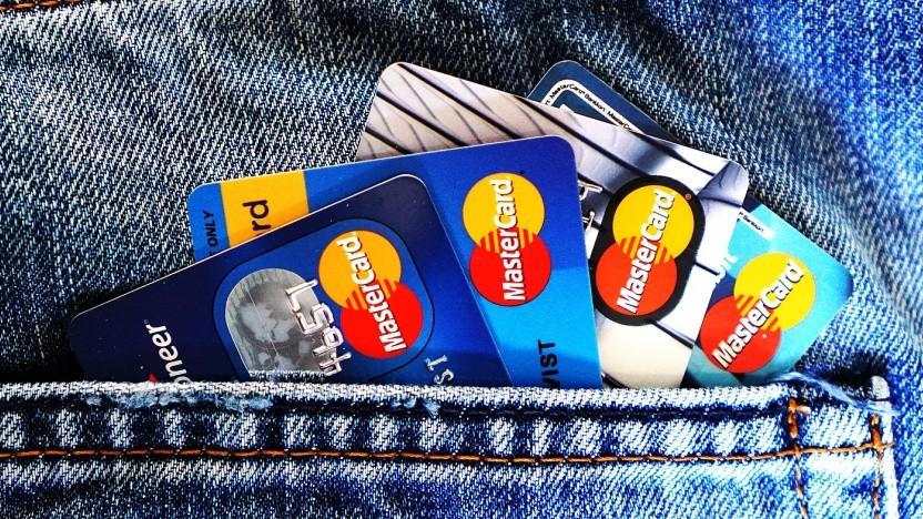 Ein Datenleck bei Mastercard?
