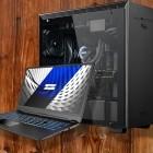 AI-Station und AI-Laptop: Schenker bietet konfigurierbare Linux-Workstations an
