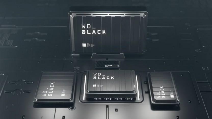 Western Digital bringt eine besonders schnelle externe SSD auf den Markt.