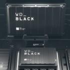 WD Black P50 Game Drive: Schnelle USB-3.2-Gen2x2-SSD für Spieler