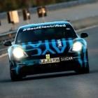 Elektroauto: Porsches Elektroauto Taycan im 24-Stunden-Dauertest