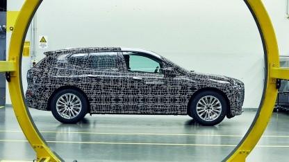 BMW-iNext-Prototyp