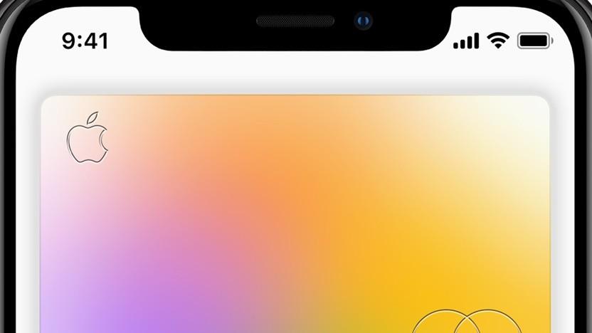 Die Apple Card kann in den USA binnen weniger Minuten freigeschaltet werden.