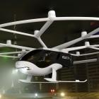 Volocity: Volocopter stellt neues Flugtaxi vor