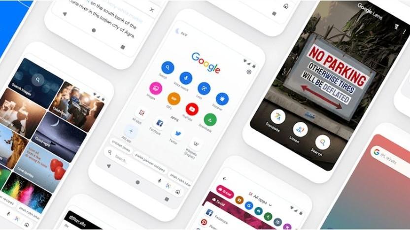 Android: Google Go ist weltweit verfügbar - Golem.de