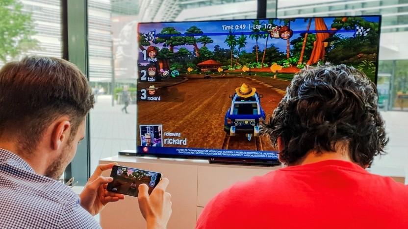 Ob das Streaming von mobilen Games überhaupt sinnvoll ist?