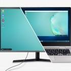 Samsung: DeX-Anwendung für Windows und Mac ist verfügbar