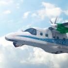 Electric Flight Demonstrator: DLR stellt Konzept für Elektroflugzeug vor