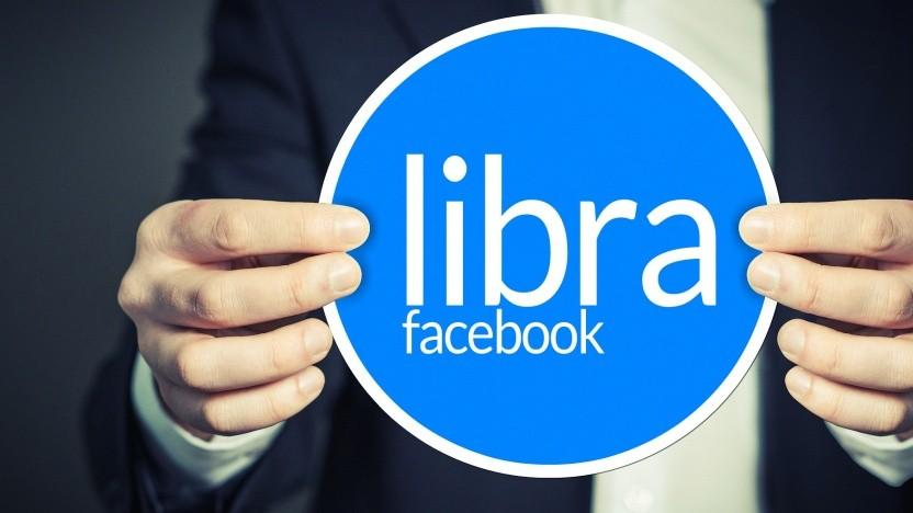 Bereits vor ihrer Veröffentlichung heftig kritisiert: die Digitalwährung Libra.