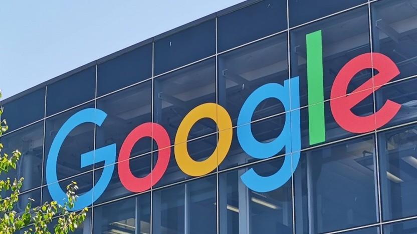 Google hat dem Play Store ein neues Design verpasst.