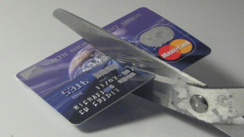 Auch die Kreditkartennummer ist Teil des Datenlecks bei Mastercard.