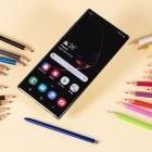 Smartphone: Galaxy Note 10 bricht Samsungs Startrekord