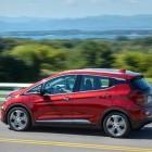 Elektroauto: Neuer Chevrolet Bolt fährt 34 km weiter