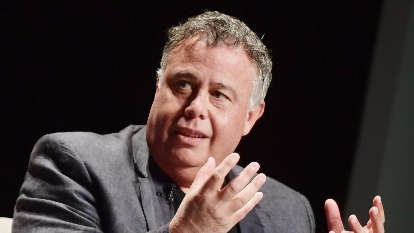 Dion Weisler war für einige Zeit Chef bei HP.