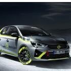 E-Rally Cup: Opel stellt elektrisches Rallyeauto vor