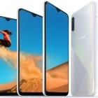 Samsung: Galaxy A30s mit 25-Megapixel-Kamera kostet 280 Euro