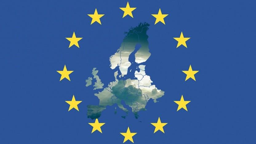 Die EU soll für eine Cloud-Umgebung kooperieren.