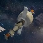 Raumfahrt: SNC stellt Aufblas-Habitat für künftige Raumstationen vor