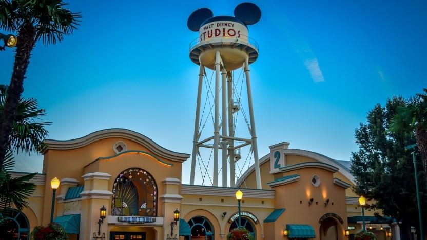 Walt Disney wird viele Serien auf Disney+ anbieten.