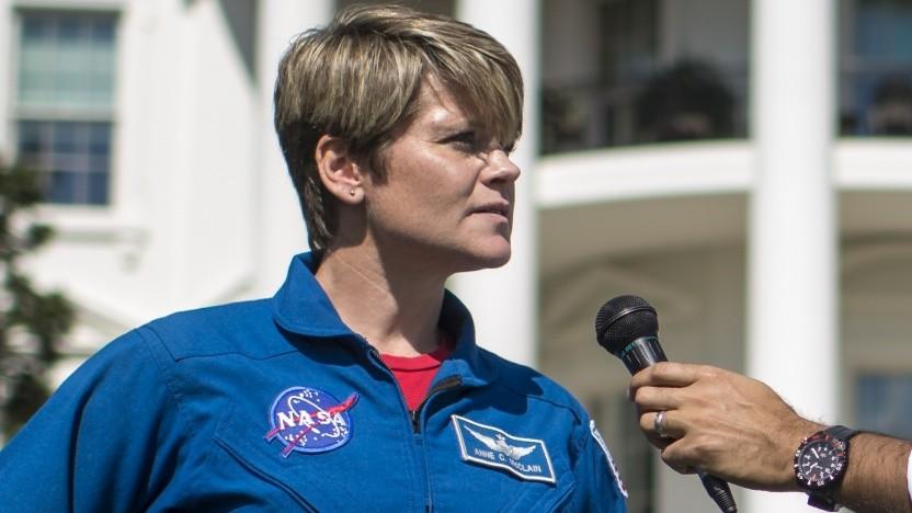 ISS: Nasa untersucht möglicherweise erstes Verbrechen im Weltraum - Golem.de