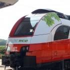 ÖBB Cityjet Eco: Österreichs Akku-Zug Desiro ML geht in den Fahrgastbetrieb