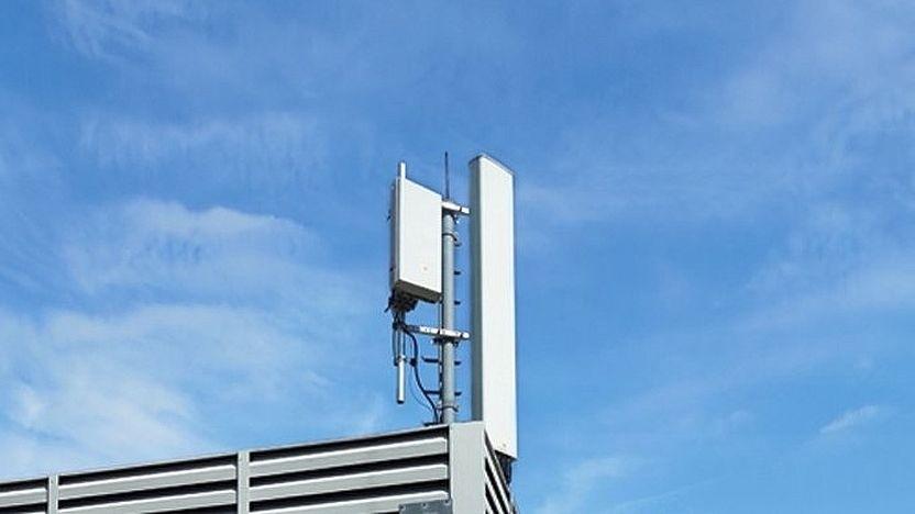 5G-Antennen von Huawei