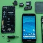 Fairphone 3 im Test: Ausstattung Mittelklasse, Reparierbarkeit Extraklasse