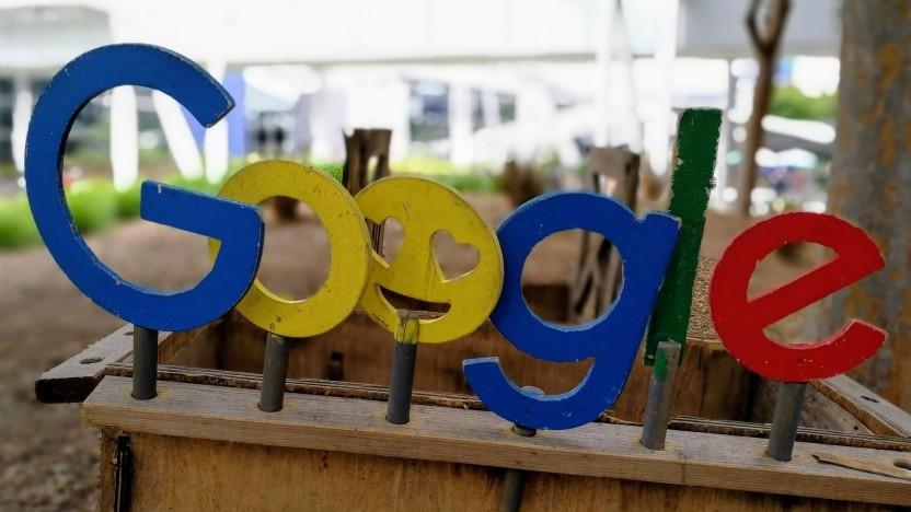 Google probiert  aus, wie sich die Suche nach Antworten im Internet beschleunigen lässt.