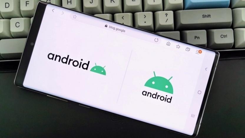 Android 10 erscheint am 3. September 2019 für die Pixel-Smartphones.