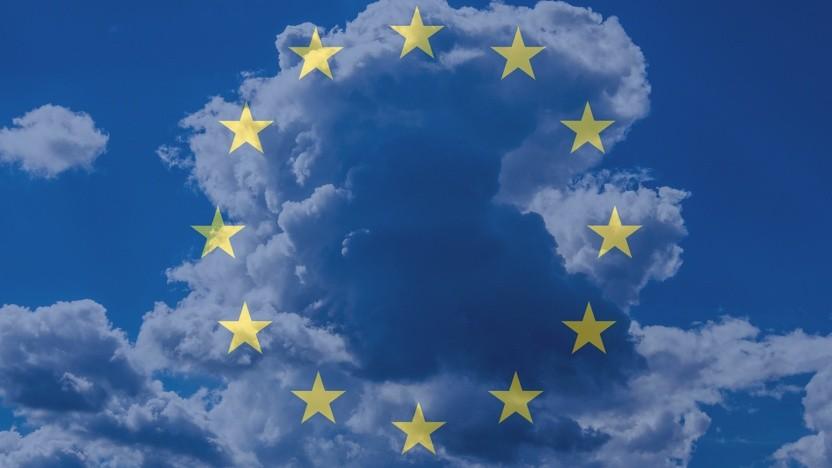 Nextcloud stellt die Software für verschiedene EU-Länder.