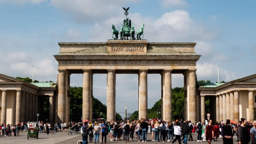 In Berlin findet am 3. September der Recruiting Tag 2019 statt.