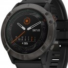 Wearable: Garmin Fenix 6 bekommt Solarstrom