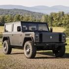 Elektroauto: Bollinger stellt Elektrogeländewagen im September vor