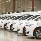 Autonome Taxis: Waymo-Nutzer bemängeln noch jede dritte Fahrt