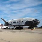 Raumfahrt: Geheimes Raumfahrzeug X-37B stellt neuen Rekord auf