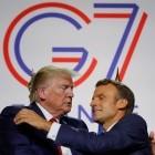 Einigung mit Trump: Frankreich könnte Digitalsteuer wieder zurückzahlen