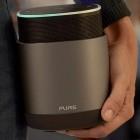 Pure Discovr: Schrumpfender Alexa-Lautsprecher mit Akku wird teurer