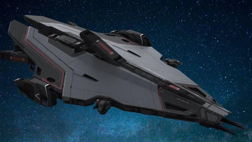 Die Aegis Nautilus ist derzeit noch ein Konzept.