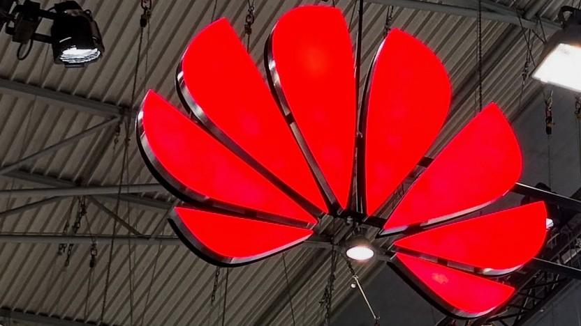 Huawei soll in Verhandlungen mit der russischen Regierung stehen.